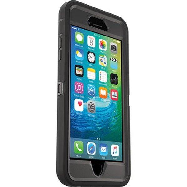 Otterbox Defender iPhone 6 / 6S Plus - Noir