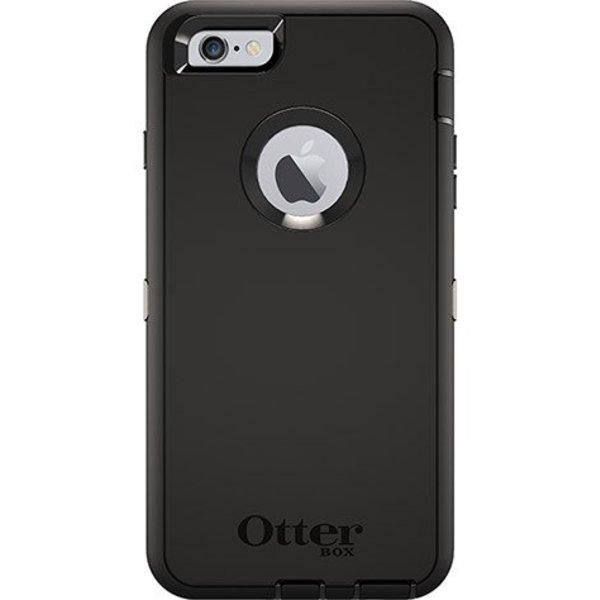 Otterbox Defender iPhone 6 Plus / 6S Plus - Noir