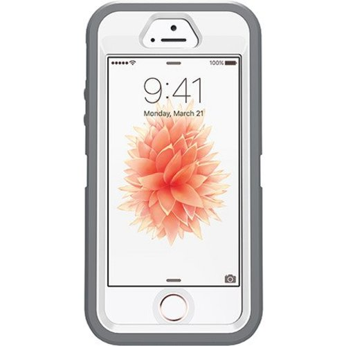 Otterbox Otterbox Defender iPhone 5 / 5S - Blanc