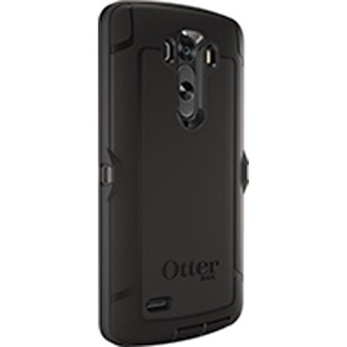 Otterbox Otterbox Defender - LG G3 - Black