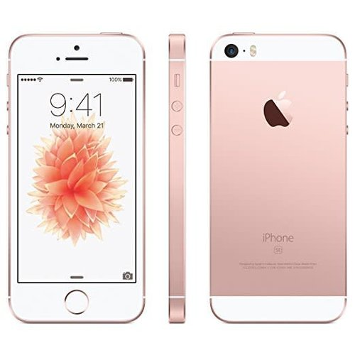 Apple USED - Cell iPhone SE Unlock