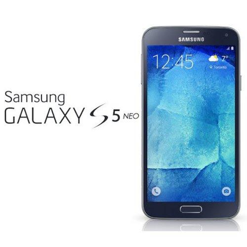 USAGÉ - Cell Samsung Galaxy S5 Neo Déverrouillé
