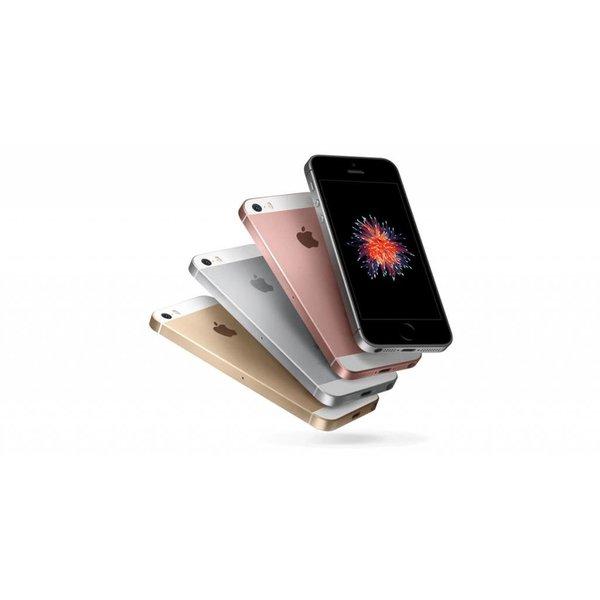 USAGÉ - Cellulaire iPhone SE Déverrouillé - Livraison rapide partout au Canada!