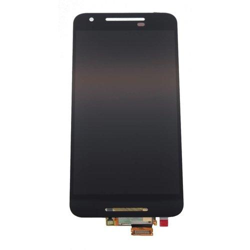 LG LG Nexus 5X - Vitre et LCD pièce de remplacement