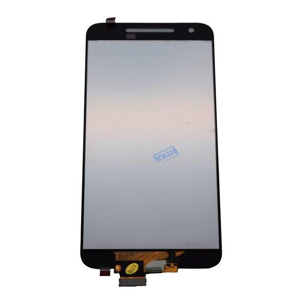Vitre et LCD de remplacement pour LG Nexus 5X - Livraison rapide partout au Canada!