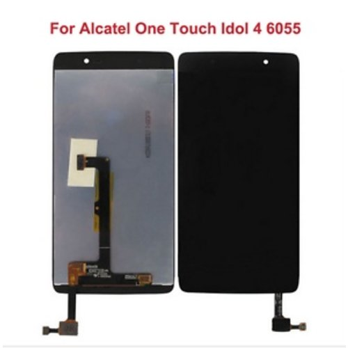Alcatel iDol 4 6055a - Glass and LCD replacement part