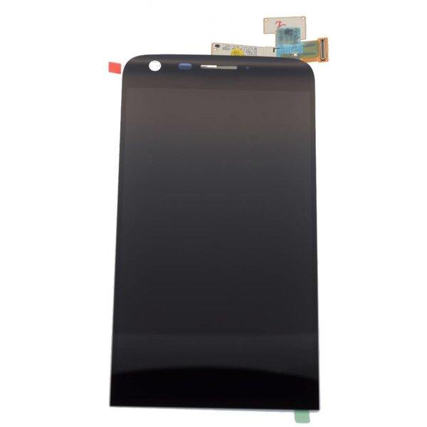 Vitre et LCD de remplacement pour LG G5 (H830, H831) au Canada