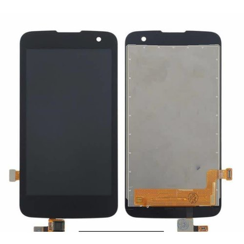LG LG K4 (K121) - Glass and LCD replacement part