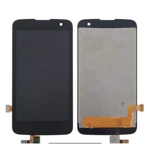 LG LG K4 (K121) - Vitre et LCD pièce de remplacement