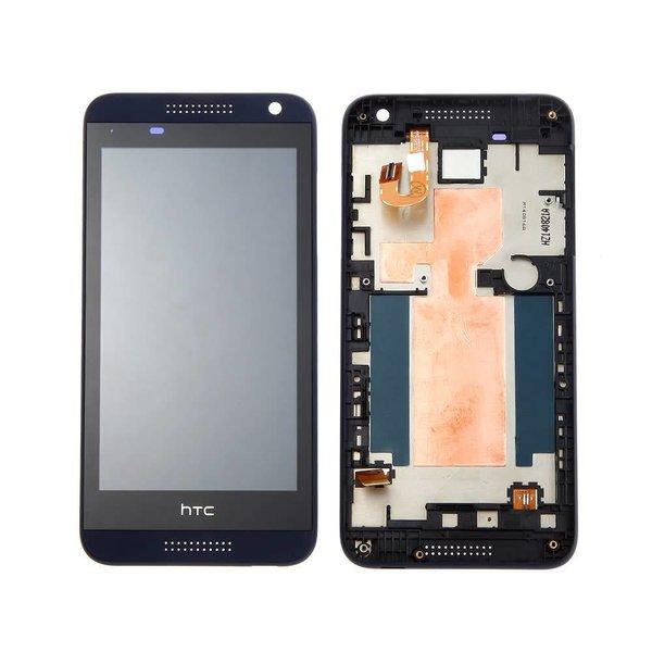 Vitre et LCD de remplacement pour HTC Desire 601 - Livraison rapide partout au Canada!