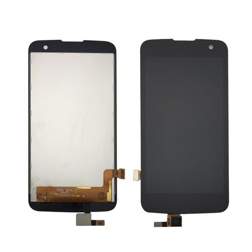 LG LG K4 (K130) - Glass and LCD replacement part