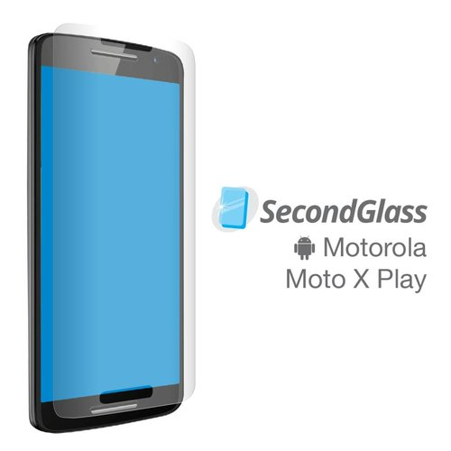 Second Glass Second Glass pour Motorola