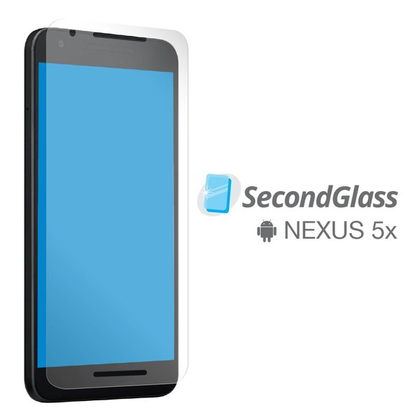 Vitre protectrice Second Glass pour LG en verre trempé par Mobile Expert Canada