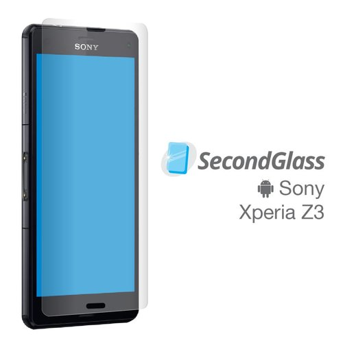 Second Glass Second Glass for Sony Xperia