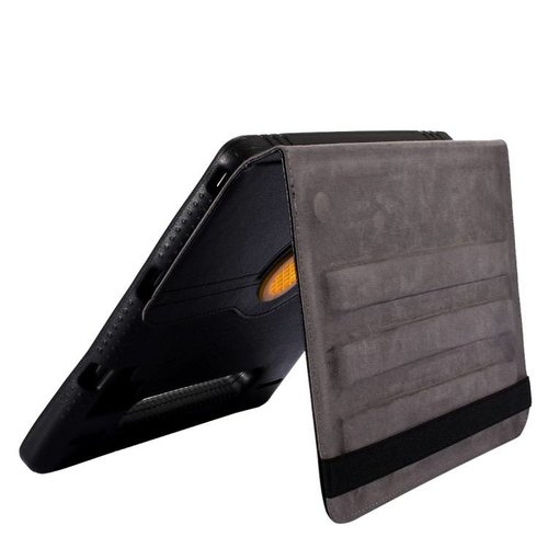 "360 Degree Rotation EVA Leather Case for iPad Pro 10.5"""