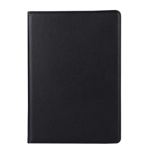 360 Degree Rotation Leather Case for iPad 2 / 3 / 4