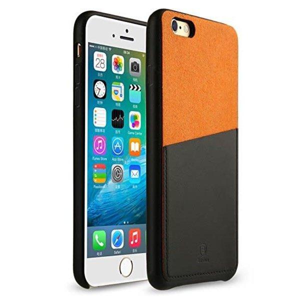 Étui Baseus Hi-Shell pour iPhone 6 / 6S - Bas Prix - Livraison rapide partout au Canada!