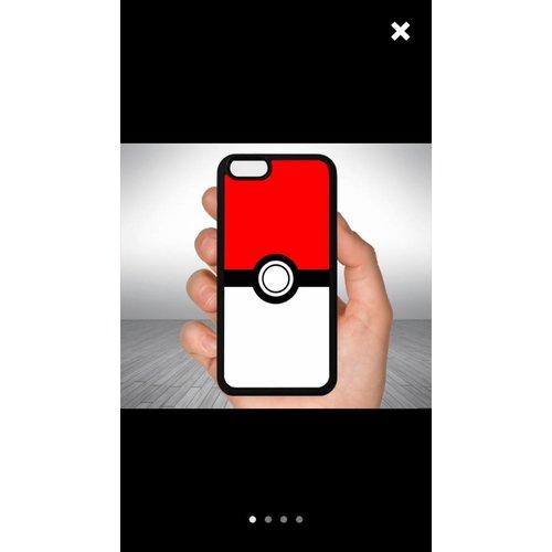 Etui Poke Ball pour iPhone 6 / 6S