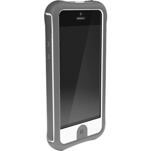Ballistic Every1 pour iPhone 5/5S/SE - Blanc / Gris