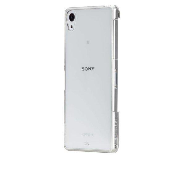 Étui Case-Mate Naked Tough Clear pour Sony Xperia Z2 - Livraison rapide partout au Canada!