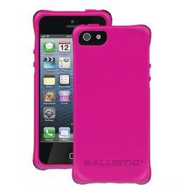 Ballistic Smooth iPhone 5/5S/SE - Rose
