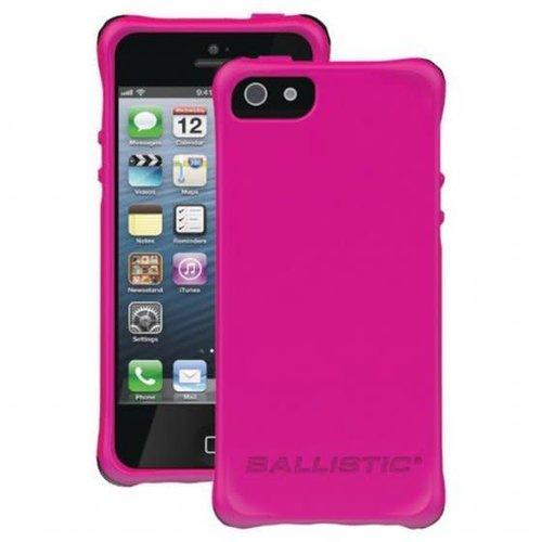 Ballistic Smooth iPhone 5/5S/SE - Pink