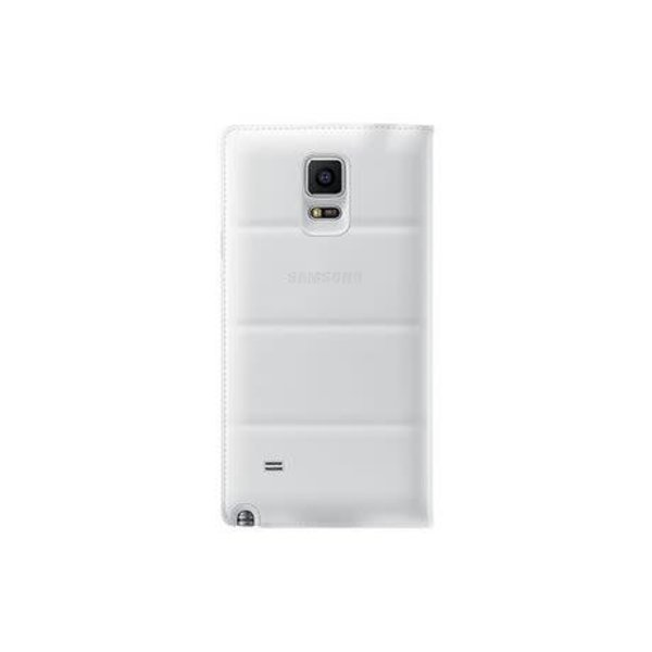 Étui S View Cover pour Samsung Note 4  - Livraison rapide partout au Canada!