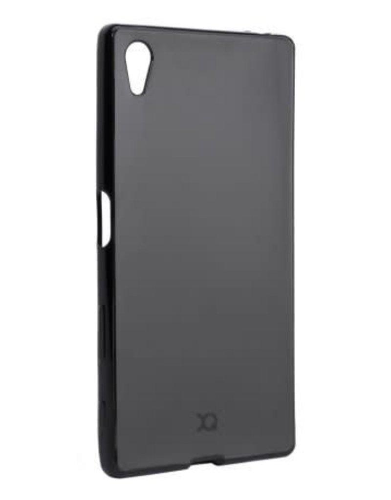 Étui Xqisit Flex pour Sony Xperia Z5 - Noir - Bas Prix - Livraison rapide partout au Canada!