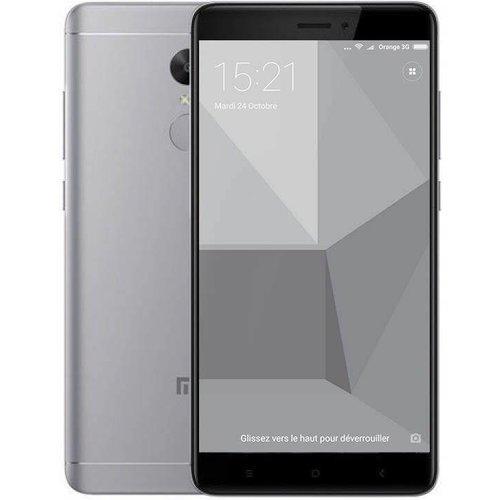 Xiaomi NEUF - Cell Xiaomi Redmi Note 4X 32 Go - Noir / Gris