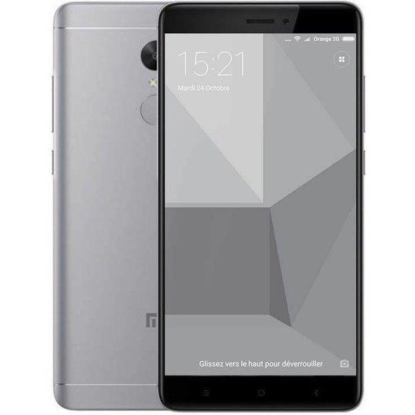 NEUF - Cell Xiaomi Redmi Note 4X 32 Go - Sans Contrat - Livraison rapide partout au Canada!