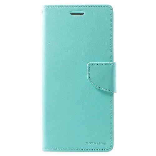 Goospery Bravo Diary pour Samsung Galaxy S9 Plus
