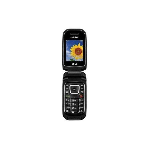LG USAGÉ - Cell LG Flip B460 Noir (Wow)