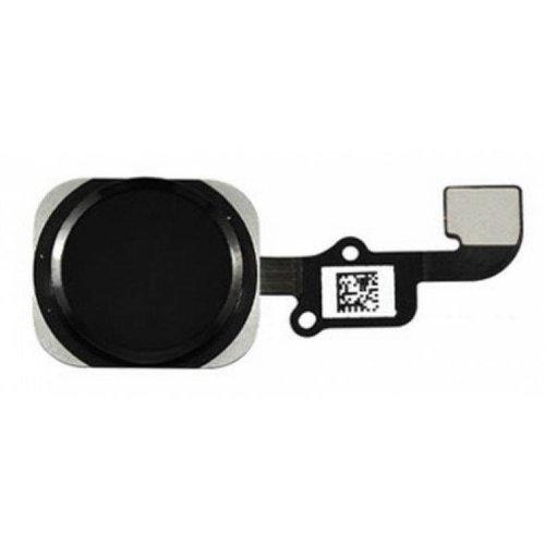 iPhone 6 - Bouton Home pièce de remplacement - Noir