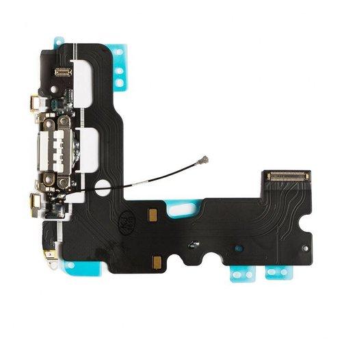 iPhone 7 - Prise de chargement de remplacement - Blanc