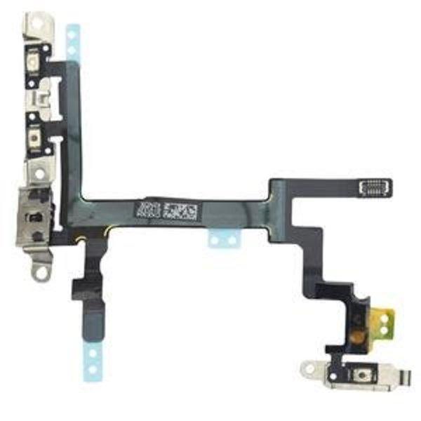 iPhone 5S - Power Flex pièce de remplacement - Livraison rapide partout au Canada!