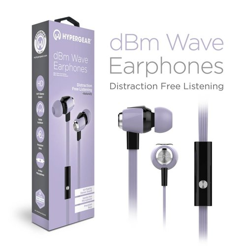 Hypergear HyperGear dBm Earphones