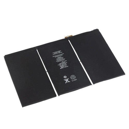 Apple iPad 3 / 4 - Battery replacement part