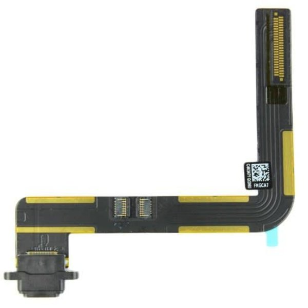 iPad Air - Prise de chargement de remplacement - Noir - Livraison rapide partout au Canada!