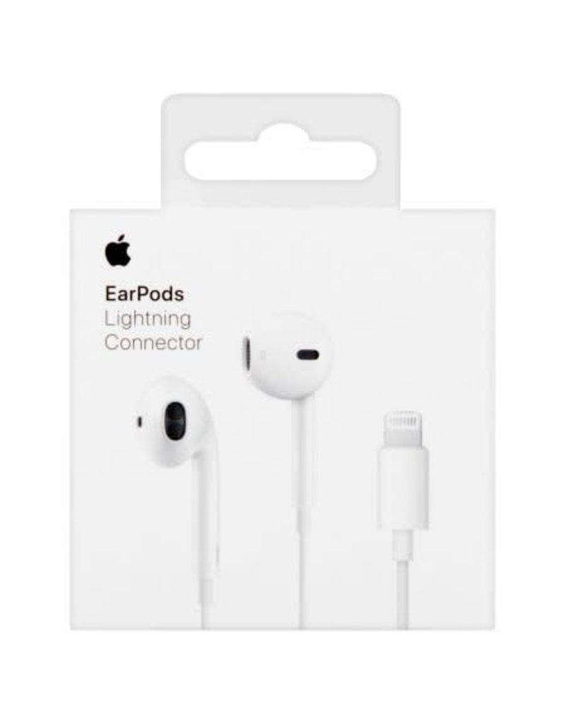 Apple Ecouteurs Apple - iPhone 7