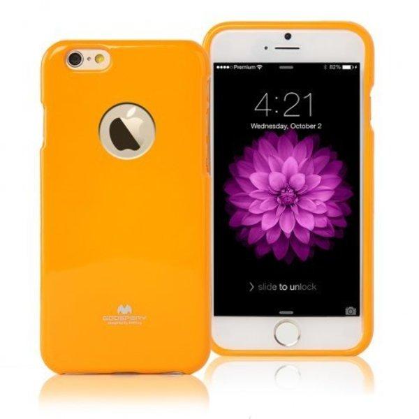 Étui Goospery Jelly pour iPhone 6 / 6S - Livraison rapide partout au Canada!