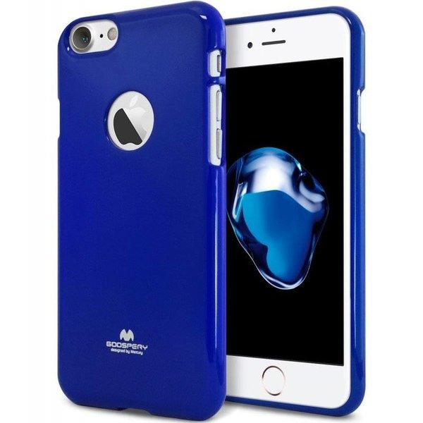 Étui Goospery Jelly pour iPhone 7 - Livraison rapide partout au Canada!