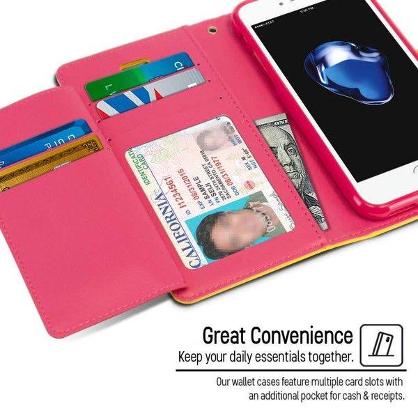 Étui Rich Diary pour iPhone 7 / 8 - Livraison rapide partout au Canada!