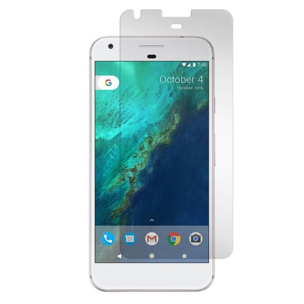 Vitre protectrice Second Glass pour Google Pixel en verre trempé par Mobile Expert Canada