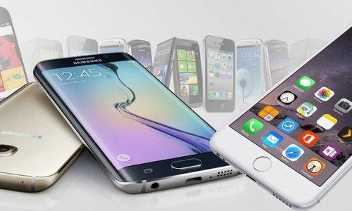 Nos cellulaires usagés