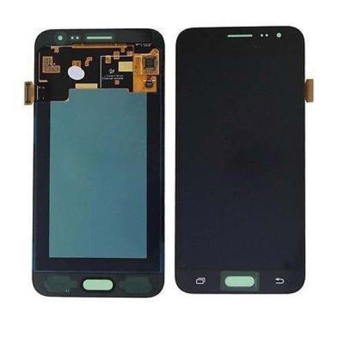 Samsung J3 (6) - Vitre et LCD