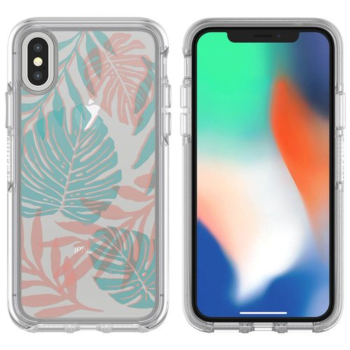 Otterbox Otterbox Symmetry - iPhone X - Easy Breezy