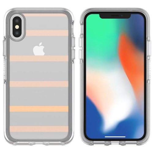 Otterbox Otterbox Symmetry iPhone X - Inside the Lines
