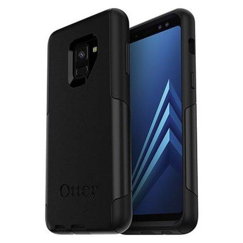Otterbox Otterbox Commuter - Samsung Galaxy A8 2018 Noir