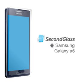 Second Glass Samsung Galaxy A5 (2017) - Second Glass Vrak