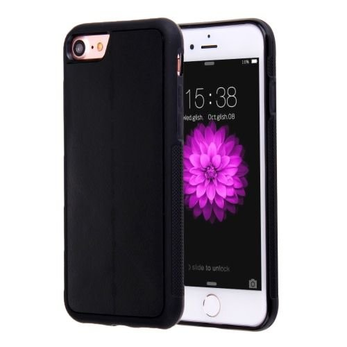 Étui Antigravité iPhone 7 / 8 Noir